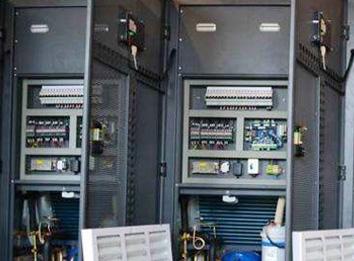机房精密空调系统设计、制作方案、施工安装