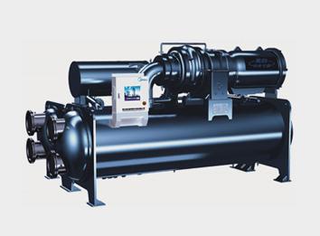 中央空调系统设计、制作方案、安装