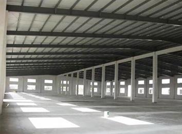 厂房设计、加工、施工