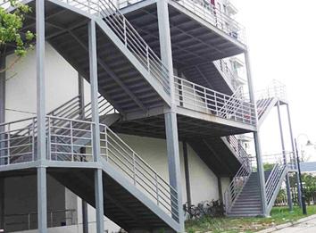 楼梯设计、加工、施工