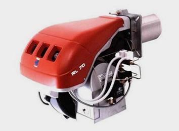80mg燃烧器方案制作、施工安装