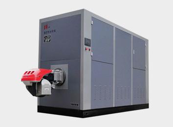 燃气真空锅炉系统设计、方案制作、施工安装