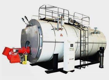 燃气蒸汽锅炉系统设计、方案制作、施工安装