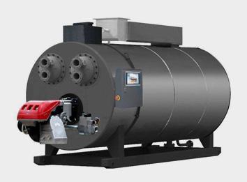 燃气热水锅炉系统设计、方案制作、施工安装