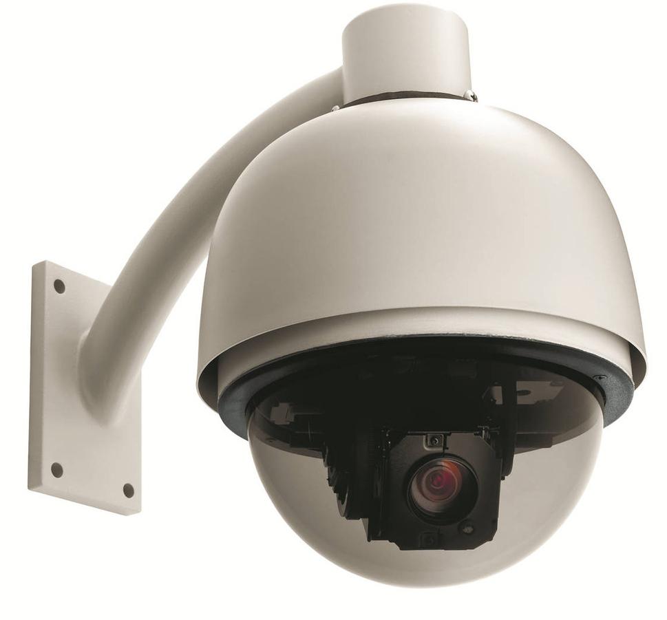 安防监控系统设备