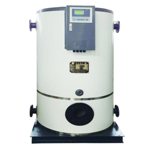 立式燃油(气)常压热水锅炉