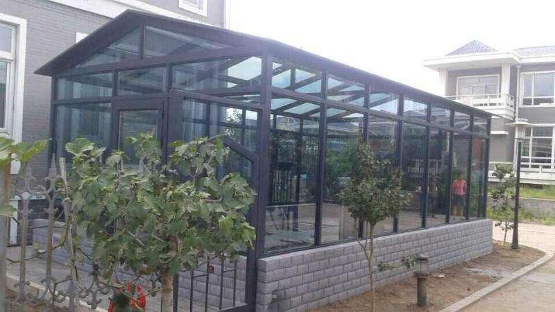 昌平区阳光房和隔层施工项目