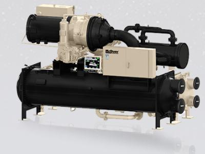 双级压缩离心式冷水机组WTC/WCT