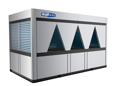 格力D-MAX系列模块化风冷冷(热)水机组