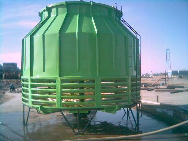 空调冷却塔