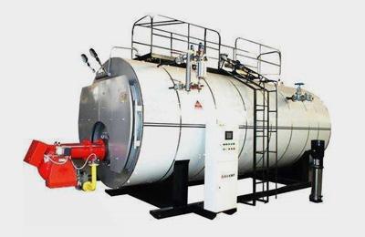 燃气蒸汽锅炉系统设计 方案制作 施工安装